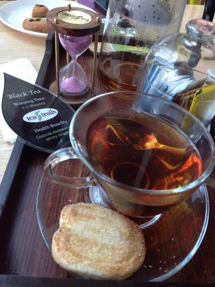 Tea like it should be (1/3)