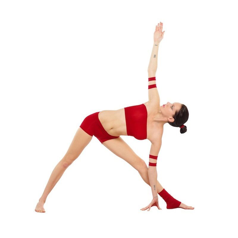 Tried-and-tested Super Asanas