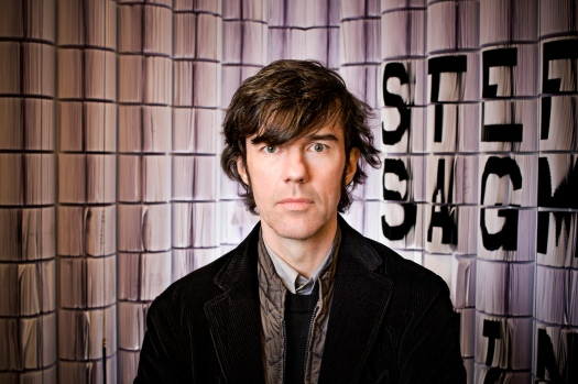Sagmeister by John Madere