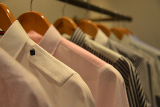 Payal Singhal's Capsule collection of women's shirts for Bombay Shirt Company